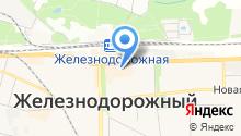 Соус на карте