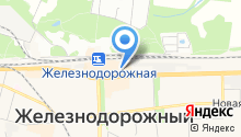 Tescoma на карте