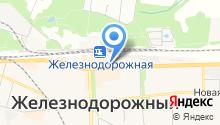 Studio-NP на карте
