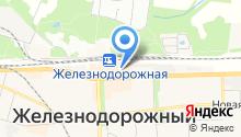 Графская кухня на карте