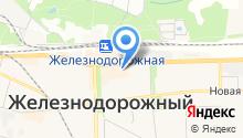 Дидро на карте