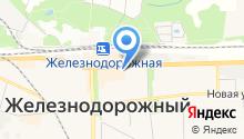 Салон по ремонту мобильных телефонов на карте
