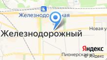 Риэлти-Сервис на карте