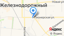 QIWI Post на карте