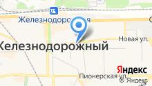 Бюро путешествий Wonderland - Туристическое агентство на карте