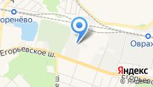 Металлком - Завод цинкования металла на карте