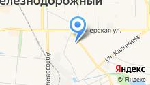 Фарм-Сервис на карте