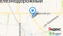 XL фото на карте