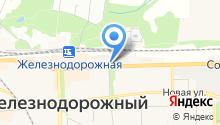 MotorOIL15 на карте