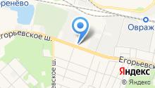 Домохозяин.ру на карте