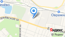 KraskiDecor.ru на карте