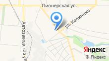 Комитет по управлению имуществом Администрации городского округа Железнодорожный на карте
