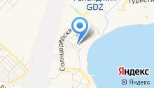 дайвинг центр урал на карте
