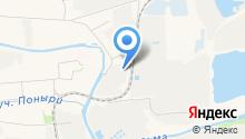Щелковское дорожное ремонтно-строительное управление на карте