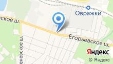 СоюзЭкстра на карте