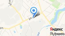 Центр Уютного Жилья на карте