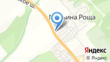 Завод кровельных материалов на карте