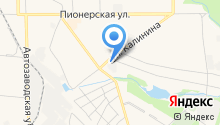 Балашихинский завод теплоблоков на карте