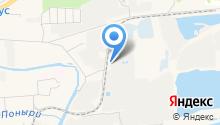 Пет Сервис на карте