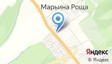 Автоstrike на карте