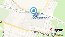 СК-ПРОФКОМПЛЕКТ на карте