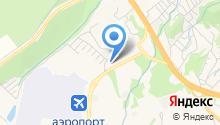 НП-Юг на карте