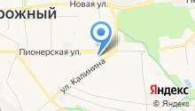 Областной сборный пункт Военного комиссариата Московской области на карте
