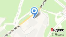 Фирма СИГНАЛ-М на карте