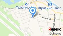 FotoPrint на карте