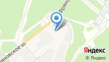 Щёлковская районная больница №1 на карте