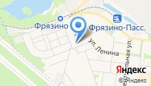 СтатусКво на карте