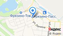 Эка Русь! на карте