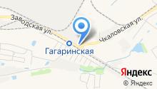 Con Life на карте