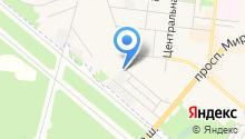 Selenamix на карте
