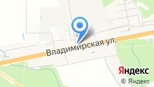 1 ШИНА на карте