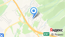 Курорттекстильторг на карте