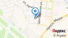 Тоша & Co на карте