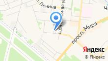 Школа парикмахерского искусства Светланы Смагиной - Курсы парикмахеров на карте