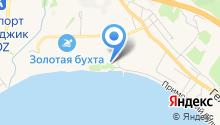 Прокат-Юг.РФ на карте