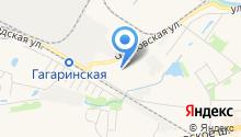 ВЕКАСТРОЙ на карте