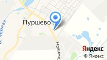 МАГАЗИН ДВЕРЕЙ DVERKURU на карте