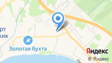 Предприятие пассажирского автотранспортного обслуживания на карте