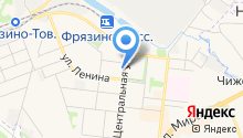 ЖЭУ-6 на карте