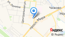 Главное Управление Пенсионного фонда РФ №18 г. Москвы и Московской области на карте