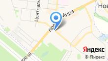 Vovavto.ru на карте
