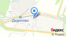 Центр образования №14 на карте