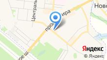 Русское слово на карте