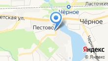 Арбитражный управляющий Крючковский А.Б. - Банкротство на карте