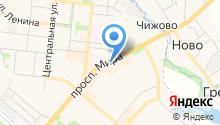 КупиЧехол.ру на карте