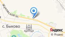 АВАНГАРД МОТОРС NISSAN (НИССАН) на карте